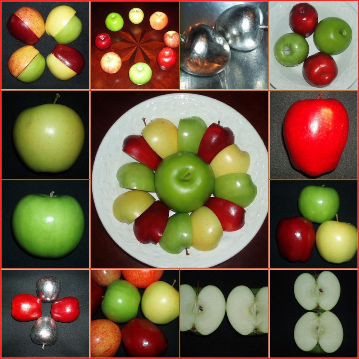 Sabah Baş Ağrısına Tuzlu Elma